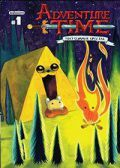 Read Adventure Time 2013 Summer Special online