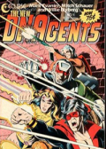 Read The New DNAgents online
