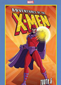 Read Adventures of the X-Men: Tooth & Claw online