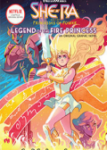 Read She-Ra and the Princesses of Power: Legend of the Fire Princess online
