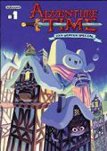 Read Adventure Time 2014 Winter Special online