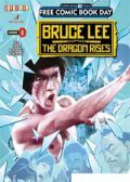 Read Bruce Lee: The Dragon Rises online