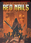 Read The Cimmerian: Red Nails online