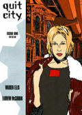 Read Warren Ellis' Quit City online