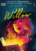 Read Buffy the Vampire Slayer: Willow (2020) online