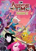 Read Adventure Time Season 11 online