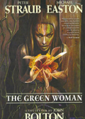 Read The Green Woman online