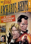Read Archard's Agents online