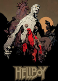Read Hellboy: House of the Living Dead online