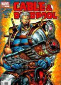 Read Cable and Deadpool online