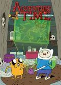 Read Adventure Time: Graybles Schmaybles online