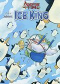 Read Adventure Time: Ice King online