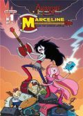 Read Adventure Time: Marceline and the Scream Queens online