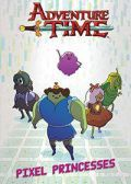 Read Adventure Time: Pixel Princesses online