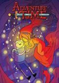 Read Adventure Time: Playing With Fire online