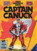 Read Captain Canuck (1975) online