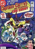 Read Captain Carrot and His Amazing Zoo Crew! online