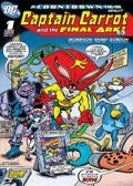 Read Captain Carrot and the Final Ark online