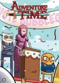 Read Adventure Time: President Bubblegum online