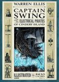 Read Captain Swing and the Electrical Pirates of Cindery Island online