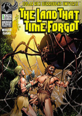Read The Land That Time Forgot: Fearless online