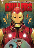 Read Marvel Action: Chillers  online