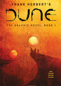 Read DUNE: The Graphic Novel online