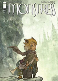 Read Monstress: Talk Stories online