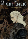 Read The Witcher: Fading Memories online