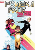 Read Power Pack (2020) online