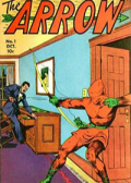 Read Arrow (1940) online