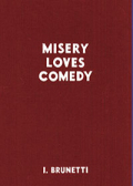 Read Misery Loves Comedy online