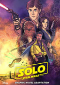 Read Star Wars: Solo Graphic Novel Adaptation online