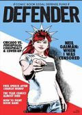 Read CBLDF Defender online