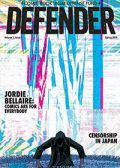 Read CBLDF Defender (2018) online