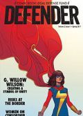 Read CBLDF Defender Vol. 2 online