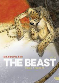 Read Marsupilami: The Beast online