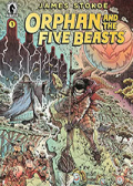 Read Orphan and the Five Beasts online