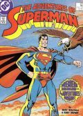Read Adventures of Superman (1987) online