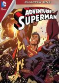 Read Adventures of Superman [I] online