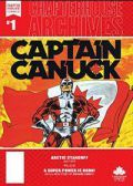 Read Chapterhouse Archives: Captain Canuck online