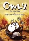 Read Owly: The Way Home & The Bittersweet Summer online