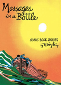 Read Messages in a Bottle: Comic Book Stories by B. Krigstein online