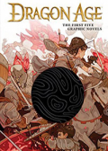 Read Dragon Age: The First Five Graphic Novels online