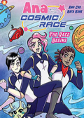 Read Ana and the Cosmic Race online