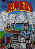 Read Rovers online