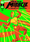 Read Mister Miracle (2021) online