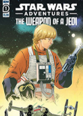 Read Star Wars Adventures: The Weapon of A Jedi online