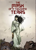 Read The Mask Of A Thousand Tears  online