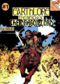 Read Earthlore: Reign of the Dragon Lord online